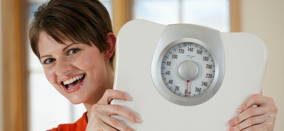 Uravnovešenje metabolizma in hujšanje